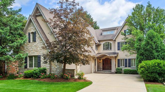 251 Coe Road, Clarendon Hills, IL 60514 (MLS #10449034) :: Ryan Dallas Real Estate