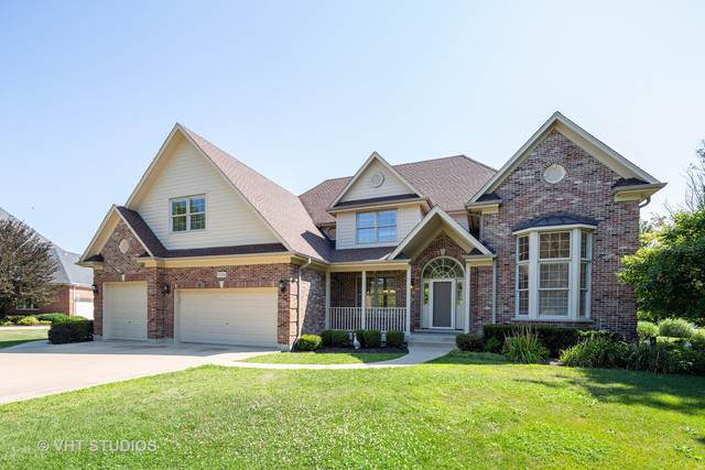9106 Turnberry Trail, Lakewood, IL 60014 (MLS #10477715) :: Property Consultants Realty