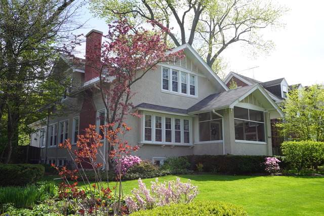 648 Elder Lane, Winnetka, IL 60093 (MLS #10478068) :: Berkshire Hathaway HomeServices Snyder Real Estate