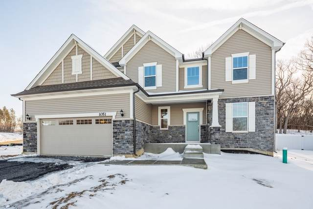 1051 Sugar Maple Drive, Crystal Lake, IL 60012 (MLS #10479888) :: Angela Walker Homes Real Estate Group