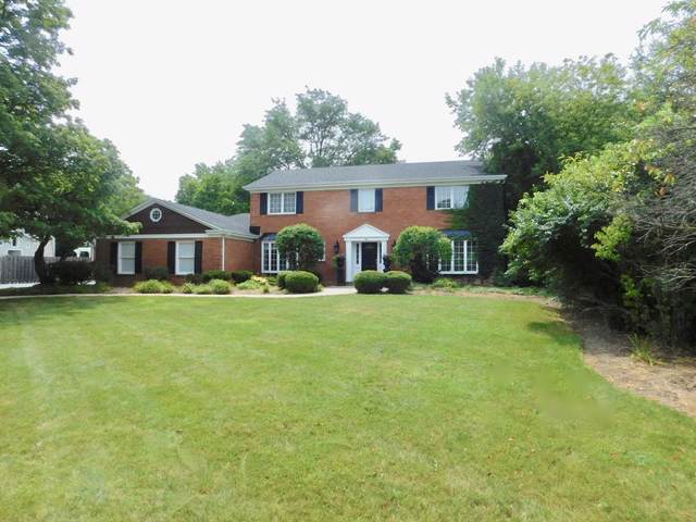 18 Charleston Road, Hinsdale, IL 60521 (MLS #10483793) :: Berkshire Hathaway HomeServices Snyder Real Estate