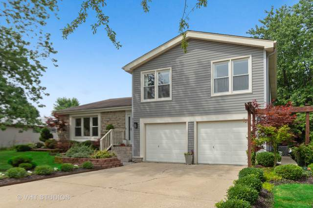 222 Harvard Lane, Bloomingdale, IL 60108 (MLS #10484380) :: Ani Real Estate