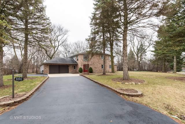 5701 Linden Avenue, La Grange Highlands, IL 60525 (MLS #10486288) :: Berkshire Hathaway HomeServices Snyder Real Estate