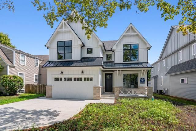 629 S Fairfield Avenue, Elmhurst, IL 60126 (MLS #10486429) :: The Wexler Group at Keller Williams Preferred Realty