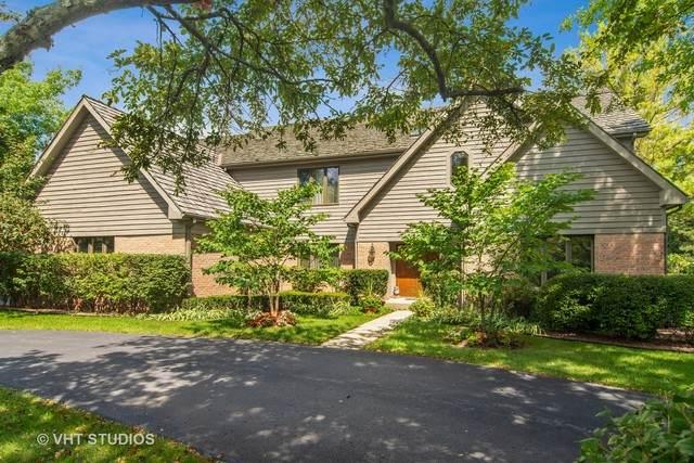 1478 Meadowlark Drive, Long Grove, IL 60047 (MLS #10497055) :: Helen Oliveri Real Estate