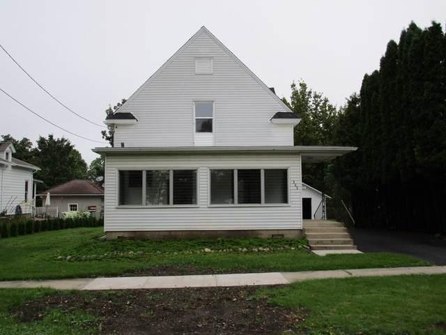 305 W Blackman Street, Harvard, IL 60033 (MLS #10500188) :: Ryan Dallas Real Estate