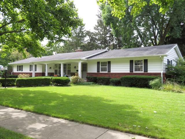 2310 Taliesin Drive, Aurora, IL 60506 (MLS #10507587) :: Property Consultants Realty