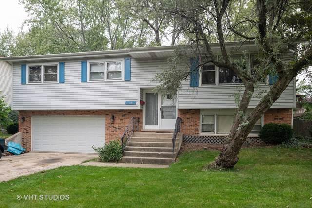 814 69th Street, Darien, IL 60561 (MLS #10510978) :: Angela Walker Homes Real Estate Group