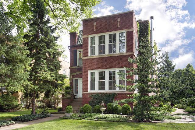 2751 Eastwood Avenue, Evanston, IL 60201 (MLS #10518084) :: BNRealty