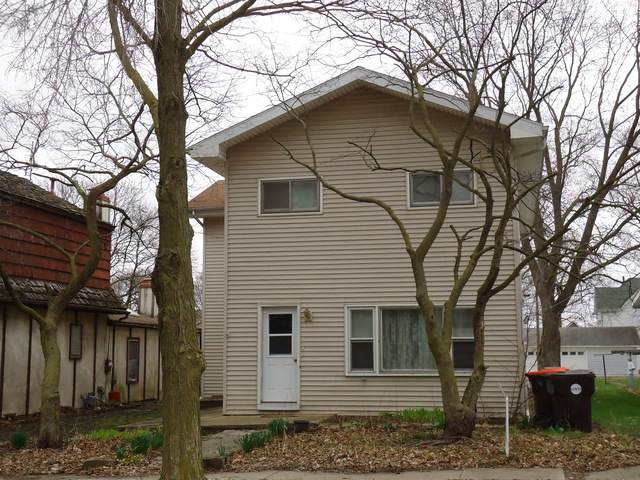 213 S Oak Street, Wenona, IL 61377 (MLS #10535851) :: Property Consultants Realty
