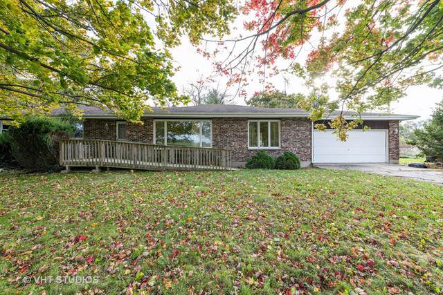 4608 Spring Grove Road, Mchenry, IL 60051 (MLS #10549417) :: Lewke Partners