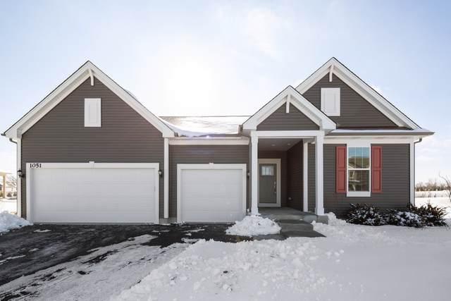 1051 Purdue Plaza, Crystal Lake, IL 60012 (MLS #10550342) :: Angela Walker Homes Real Estate Group