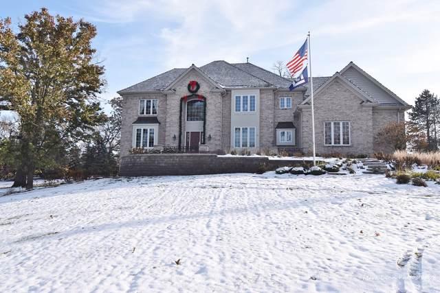 6N935 N Whispering Trail N, St. Charles, IL 60175 (MLS #10574670) :: Angela Walker Homes Real Estate Group