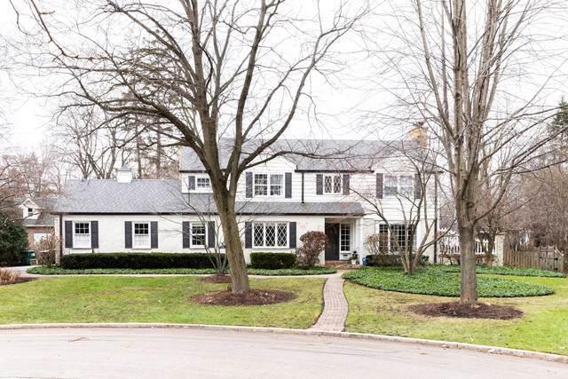 736 Oak Road, Barrington, IL 60010 (MLS #10589445) :: Littlefield Group