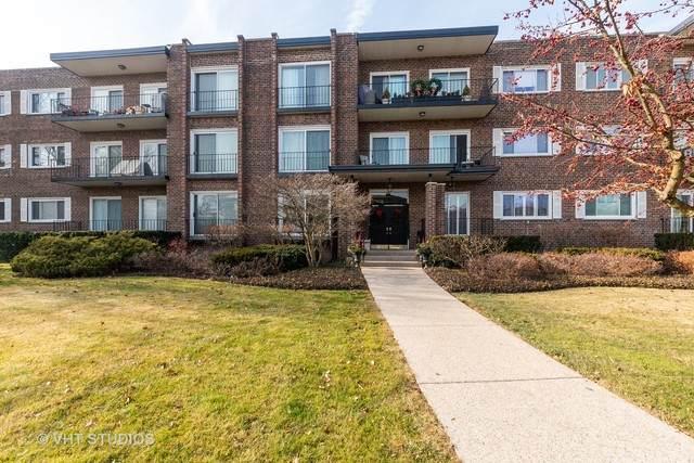 1260 N Western Avenue #102, Lake Forest, IL 60045 (MLS #10600208) :: Littlefield Group