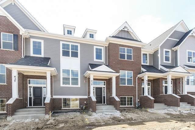 435 Filson Lot 1803 Street, La Grange, IL 60525 (MLS #10603904) :: The Wexler Group at Keller Williams Preferred Realty