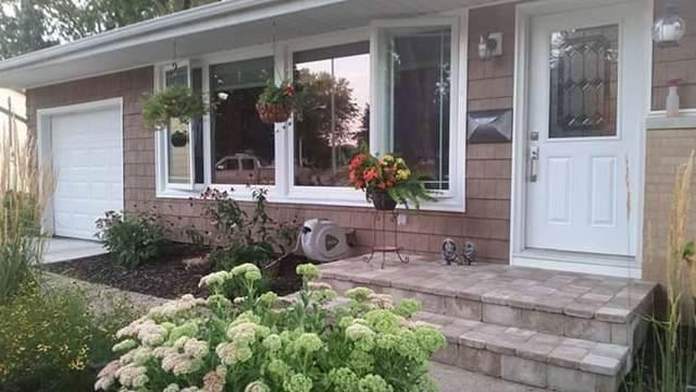 1424 Gleason Drive, Rantoul, IL 61866 (MLS #10609154) :: Ryan Dallas Real Estate