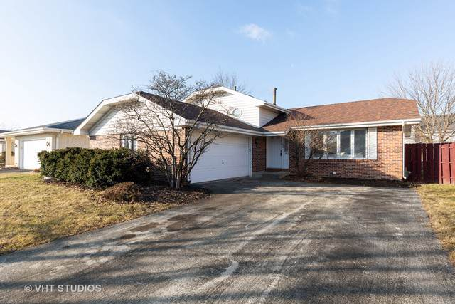 20116 Driftwood Avenue, Lynwood, IL 60411 (MLS #10609458) :: The Wexler Group at Keller Williams Preferred Realty