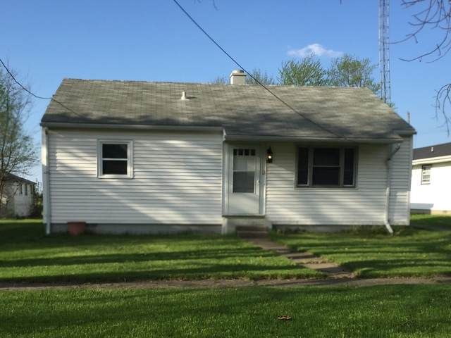 310 E Main Street, Buckley, IL 60918 (MLS #10610083) :: Littlefield Group