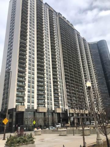 400 E Randolph Street #2506, Chicago, IL 60601 (MLS #10610335) :: John Lyons Real Estate