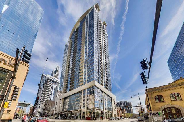 100 E 14th Street #1102, Chicago, IL 60605 (MLS #10615697) :: Baz Realty Network   Keller Williams Elite