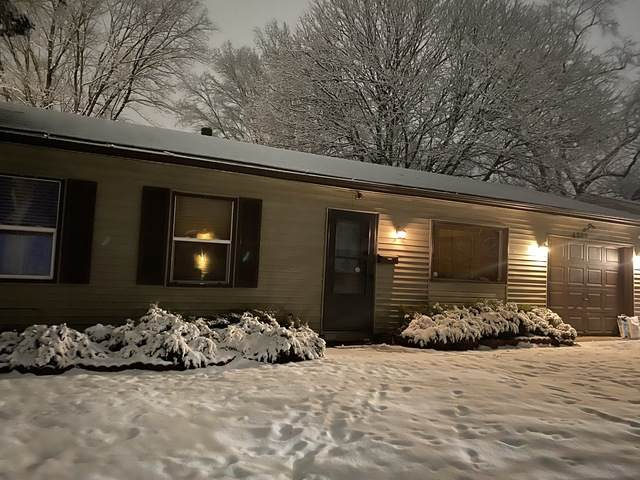 4300 Andover Drive, Richton Park, IL 60471 (MLS #10625327) :: BN Homes Group