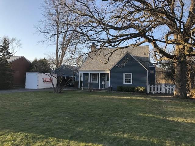 1360 Woodland Drive, Deerfield, IL 60015 (MLS #10632585) :: John Lyons Real Estate