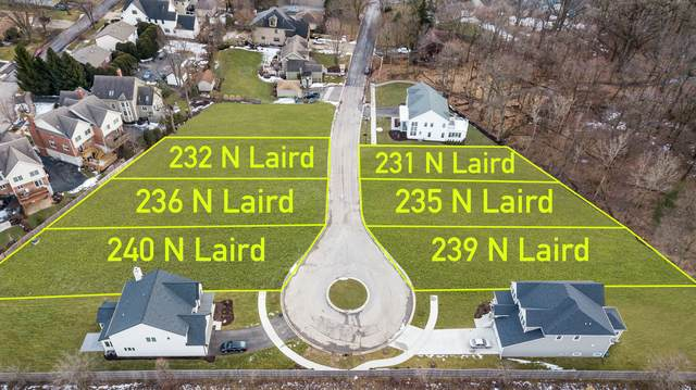 235 N Laird Street, Naperville, IL 60540 (MLS #10634784) :: BN Homes Group