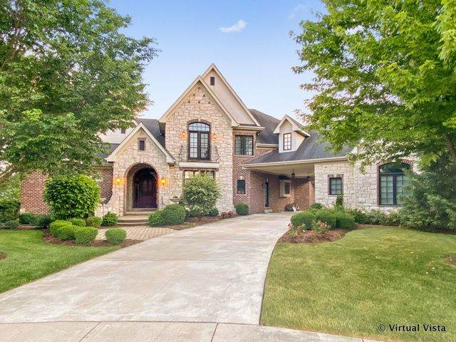 905 Jenna Court, Glen Ellyn, IL 60137 (MLS #10645058) :: John Lyons Real Estate