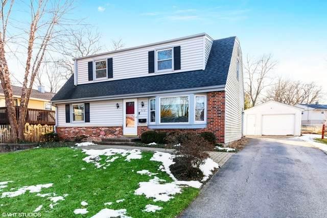 348 Cherrywood Road, Buffalo Grove, IL 60089 (MLS #10647132) :: Helen Oliveri Real Estate