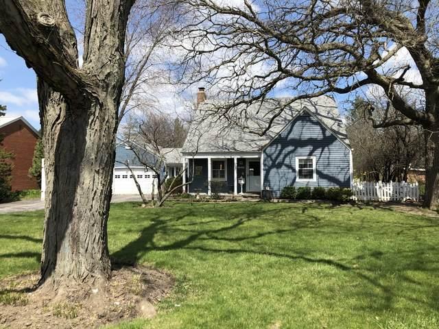 1360 Woodland Drive, Deerfield, IL 60015 (MLS #10652081) :: John Lyons Real Estate