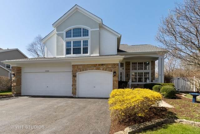 1426 Churchill Lane, Grayslake, IL 60030 (MLS #10659631) :: Property Consultants Realty