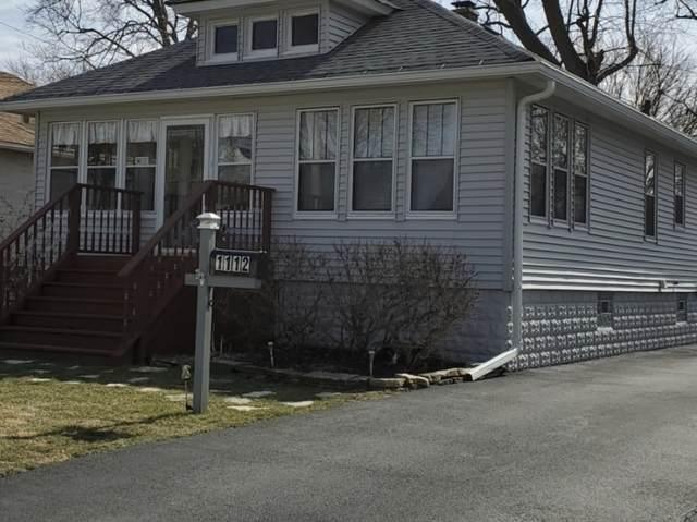 1112 Clara Avenue, Joliet, IL 60435 (MLS #10660392) :: The Wexler Group at Keller Williams Preferred Realty