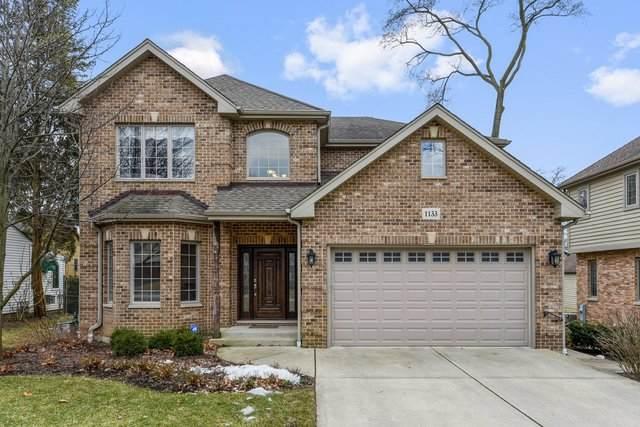 1133 Elmwood Avenue, Deerfield, IL 60015 (MLS #10661111) :: Century 21 Affiliated