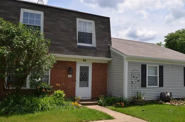 94 Bright Oaks Circle, Cary, IL 60013 (MLS #10666169) :: John Lyons Real Estate