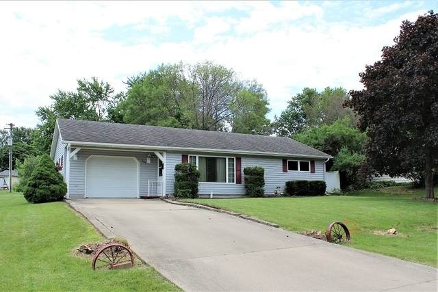 101 Riverview Drive, Albany, IL 61230 (MLS #10681553) :: Property Consultants Realty