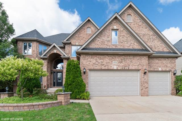 11674 Liberty Lane, Plainfield, IL 60585 (MLS #10704789) :: Property Consultants Realty