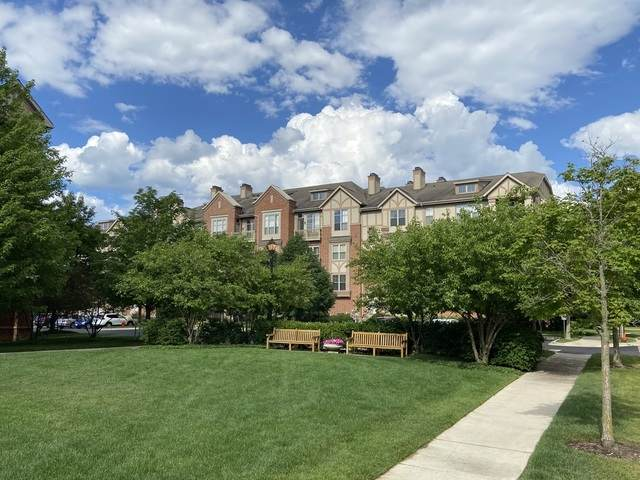 1914 Farnsworth Lane #103, Northbrook, IL 60062 (MLS #10714739) :: Property Consultants Realty