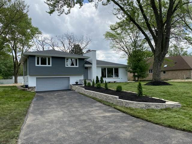 9315 S 86th Court, Hickory Hills, IL 60457 (MLS #10715033) :: The Wexler Group at Keller Williams Preferred Realty