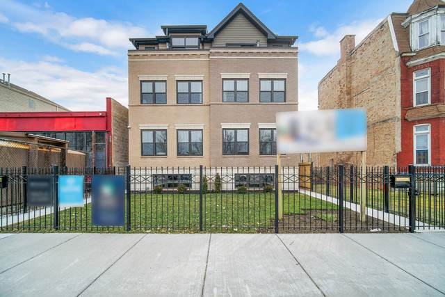 755 E Oakwood Boulevard, Chicago, IL 60653 (MLS #10718463) :: Property Consultants Realty