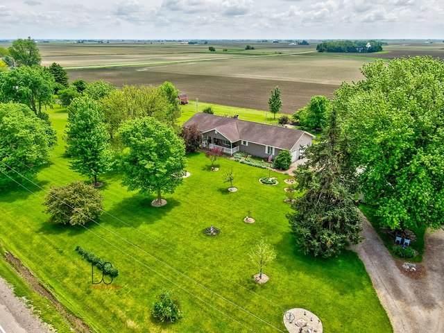 1182 E Us Hwy 52, Ottawa, IL 61350 (MLS #10721699) :: John Lyons Real Estate