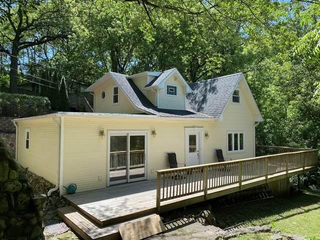 914 Johnson Street, Fox River Grove, IL 60021 (MLS #10745359) :: Property Consultants Realty