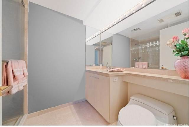 132 E Delaware Place #5004, Chicago, IL 60611 (MLS #10763278) :: Angela Walker Homes Real Estate Group