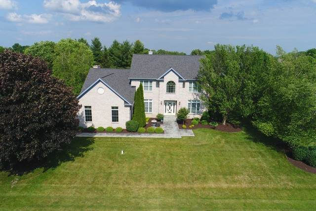 3 Lorraine Court, Cary, IL 60013 (MLS #10768092) :: Touchstone Group
