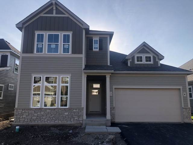 1065 Ironwood Court, Glenview, IL 60025 (MLS #10778522) :: Littlefield Group
