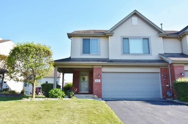 8257 Pecan Place, Frankfort, IL 60423 (MLS #10819639) :: John Lyons Real Estate