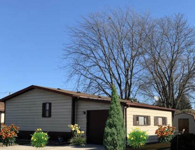 544 Moorfield Road, Matteson, IL 60443 (MLS #10819710) :: Littlefield Group