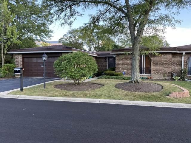 2205 Vista Court, Northbrook, IL 60062 (MLS #10820586) :: John Lyons Real Estate