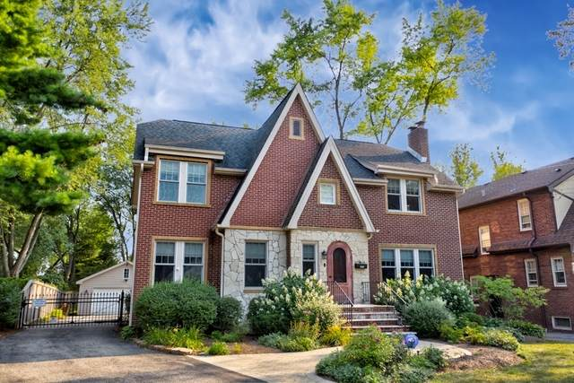 423 Mckinley Avenue, Libertyville, IL 60048 (MLS #10835506) :: Property Consultants Realty