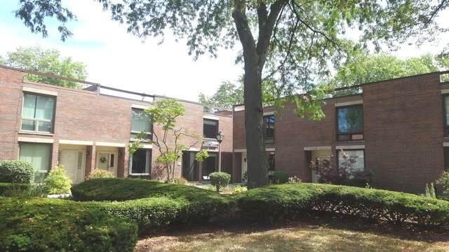 12 Birch Tree Court, Elmhurst, IL 60126 (MLS #10845407) :: John Lyons Real Estate